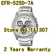 EFR-525D-7A  New Arrival EFR 525D 7A Men's Chronograph wholesales Sport Watch Gents Wristwatch