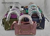 2014 collection Women Handbag in Italy Lambskin GM