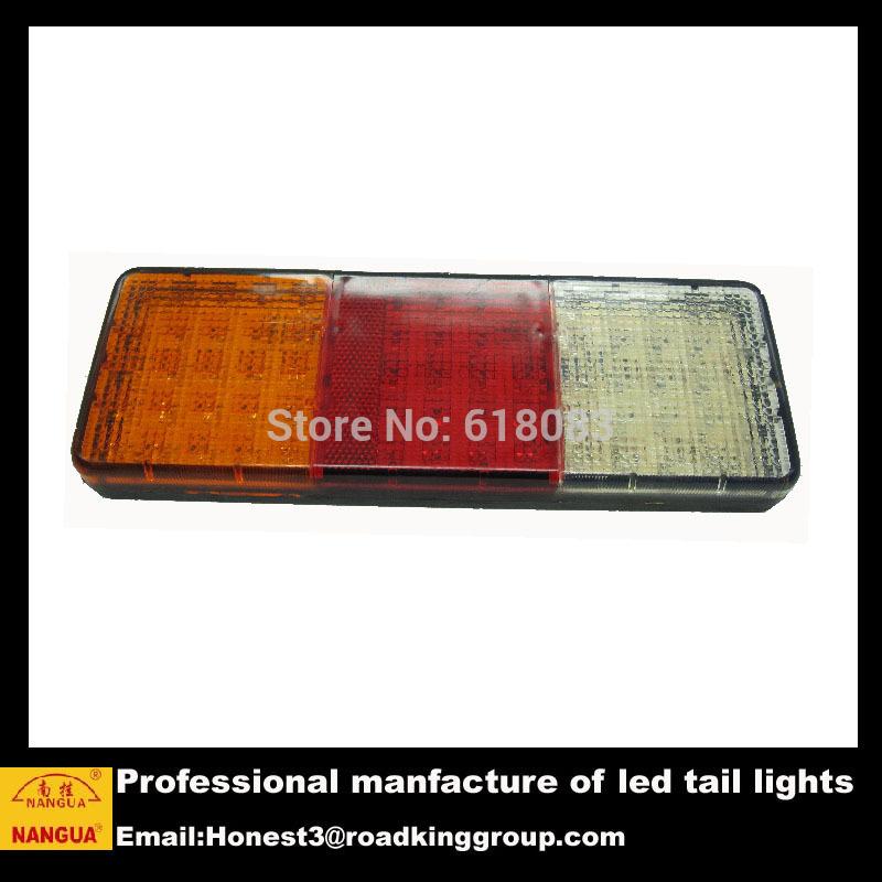 12v led truck tail lights()