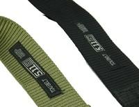Tactical Training TDU Belt Strengthening Canvas Outdoor Sports Casual Waistband