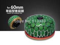 Universal Car Super Power Flow Reloaded Air Filter Cleaner Intake / Connector diameter: 60mm