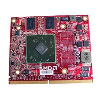 ATI Mobility Radeon HD4570 MXM-III MXM  Graphics Card ( A ) 512MB DDR2 Video VGA Card Tested