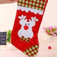 GAGA !Free shipping shipping high quality lovely deer snowman christmas gift, 40pcs/lot,YS1-8