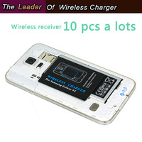 Free shipping Mini wireless receiver 2014 best selling for samsung s5 10 pcs a lots