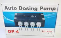 Free shipping Jebao DP-4 110v~240v Dosing pump for Aquarium coral tank