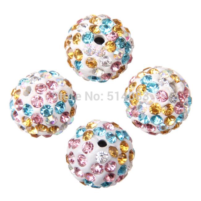 Shidu jewelry Rrhinestone Shamballa 100 Diy E6019 браслеты шамбала shamballa original в днеперопетровске