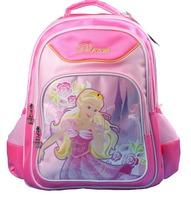 2014 new children bag fashion backpack children school bag character backpack free shipping 1318
