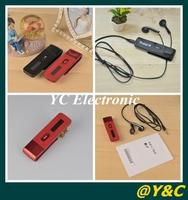 1 pcs/ lots Free shipping New model #8G LCD Screen  HI-FI Audio  Sport MP3 with  Voice recording FM radio