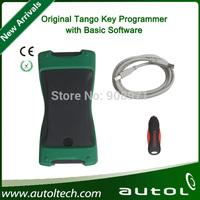 Tango Key Programmer Update Via Internet Super Tango Key Programmer with Basic Software Original DHL/EMS/TNT/UPS Free Shipping