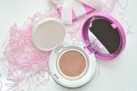 Barbiekatie Air Cushion BB Cream Korean makeup base xp cover SPF50+/PA+++ / Free shipping