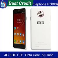 In Stock!Original ZOPO ZP520 4G LTE Mobile Phone MTK6582M Quad Core 1.3GHz 5.5 inch 960X540 IPS Screen 1GB RAM 8GB ROM 8MP/Kate