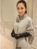 Fashion Cape jacket Woolen coat Free shipping