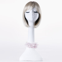 HOT Realistic Plastic mannequin female(mannequins display)(mannequin dummy head)(jewelry mannequin bust)