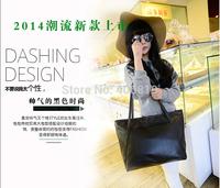 2014 new European and American fashion trends promotional portable shoulder bag Messenger bag ladies pu send 141 free
