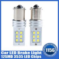 High Quality New 2X 1156 Ba15s 3535 SMD Auto Car LED Back Up Reversing Light Bulb Super White