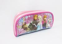 FROZEN Pencil Bags NEW Princess Elsa & Anna 10pcs Free shipping IN STOCK