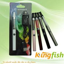 Fashion E Smart mini Electronic Cigarette No leaking 320 mah Heavy Vapor E Cigarette Pen Blister Package