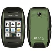 Original   Surpass Garmin  GPS Outdoor Handheld/ support  photo  surpass gps garmin / gps navigation navigator(China (Mainland))