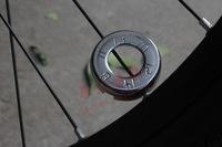 2pcs/Lot Free Shipping Elegant Black Spoke Bike Bicycle Cycling Wheel Spanner Wrench Adjuster Tools