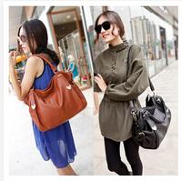 "2014 the new fashion lady handbags brand female bag shoulder bag ""women handbag"" women messenger bags"