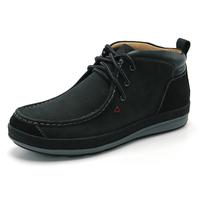 2014 Rushed Hot Sale Freeshipping Closed Toe Men Autumn Boots Sapatos Femininos Creepers Scrub Casual Shoes Lacing Nubuck A7293
