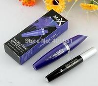 Wholesale, MAX Eyelash Extension Mascara Transplanting Gel + Natural Fiber Mascara set, 100sets/lot , free shipping by EMS