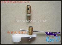 free shipping -30pcs fast holder for  horn linker /rods holder /for airplane/hobby plane /RC model/airplane