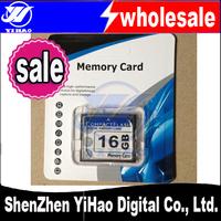 FREE SHIPPING+ English Retail packaging Compact Flash CF Card 128M 256M 512M 1GB 2GB 4GB 8GB 16GB 32GB Memory Card