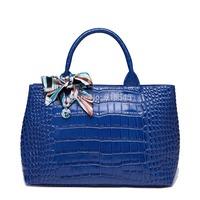 Hot Sale Women's Designer Handbag Fashion Leather Shoulder Bag With Free Gift