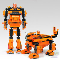 2014 New Transfor Combo assembling toys wholesale children's toy blocks small blocks baby toys big size new style