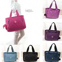 2014 Free shipping casual women's handbag nylon bag kippl kip handbag mummy bag shoulder bag handbag messenger bag lady's brand
