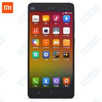 EMS Free Shipping Original Xiaomi M4 Mi4 GSM/WCDMA 3G Snapdragon 801 Quad Core Android Phone 3G Ram 16/64G Rom 13MP Camera