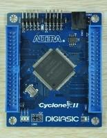 The FPGA development board/learning board/minimum system core board Altera CycloneII EP2C5T144