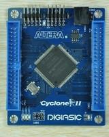 The FPGA development board/learning board/minimum system core board Altera CycloneII EP2C8T144