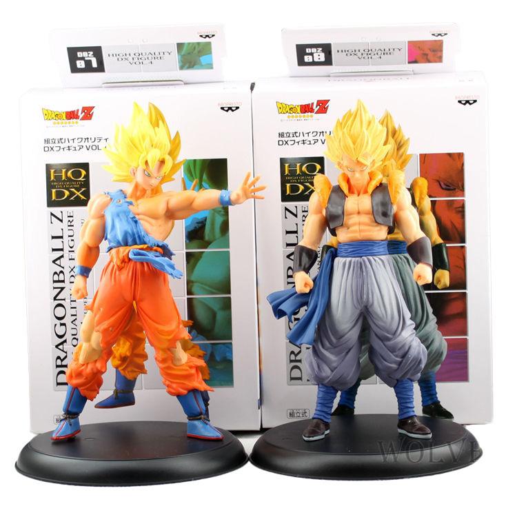 Dragon Ball Z Figuras De Coleccin De 40 Cms Gokou Bandai  HD Walls