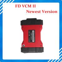 Latest Version V90.1 VCM II IDS ROTUNDA VCM 2 Multi-Language Diagnostic Tool with Free Shipping