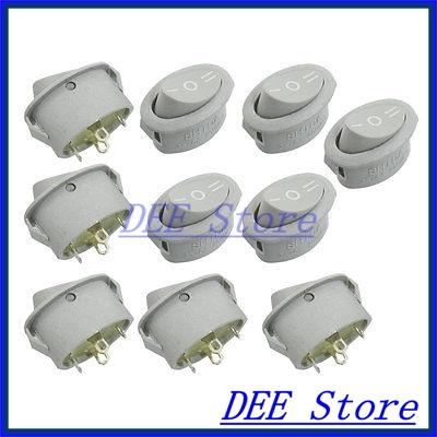 Кулисный переключатель OEM 22x13mm AC 3A/6A 250 4 SPDT 10 набор для путешествий oem 10 22 3 lycar goretex 432a