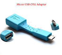 480Mbps Micro USB to OTG Adapter Cable Easy to Connect Card Reader/Flash/Drive/Keyboard/Mouse Free Shipping