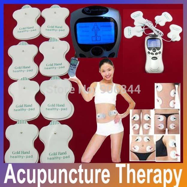 Массажер Digital Therapy Machine + 8 866