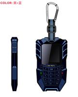2014 original ip67 rugged Waterproof phone shockproof OINOM LM138 Portable ultra thin credit Min Card Children Phone Bluetooth