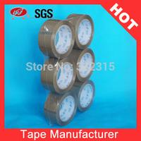 Bopp Film Brown Tape Water Tape For Carton Sealing