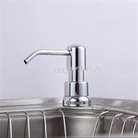 2014 New Practical Plastic Bottle Soap Dispensers Bathroom Accessories Convenient Travelling Liquid Soap Dispensers
