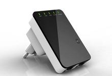 Mini Wireless-N wi fi Router suporte AP Repeater cliente ponte IEEE 802.11 b / g / n 300 Mbps rede ue / eua / reino unido / AU 523N2