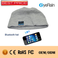 Wholesale fashion hat style portable mini speaker bluetooth receiver amplifier audio music speaker stereo for iphone,MP3 player