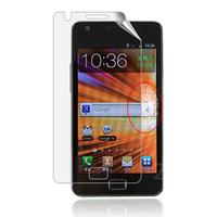 A2 Hot Screen Protector Guard for Samsung GALAXY S2 i9100 E4036
