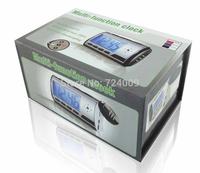 Top selling! Alarm clock shape hidden camera wireless DVR USB Motion Alarm digital camera mini DV DVR with retail box
