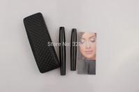 10sets Moodstruck 3D Fiber Lashes Mascara Extension Younique Blusher Sample Natural 1set=2pcs