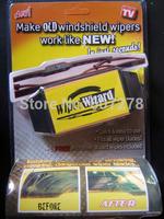Wper wizard car cleaning brush wiper window brush