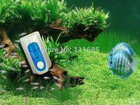 Free Shipping, M Magnetic Brush (10.5*5.5) Aquarium Fish Tank Glass Algae Scraper Cleaner Floating Pet Cleaning Tool Accessories
