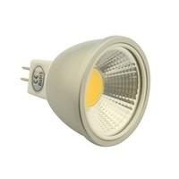 30X Dimmable MR16 GU10 COB LED lamp light GU 10 led Spotlight Cool white/White/Warm white led lighting(4000-4500K available)